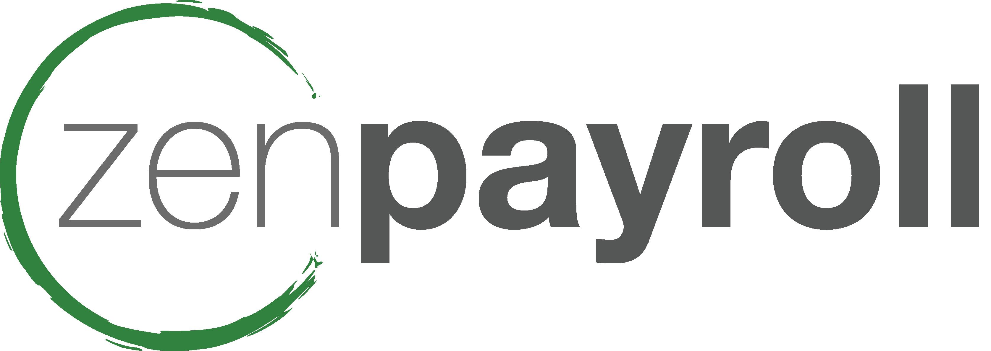 zenpayroll logo